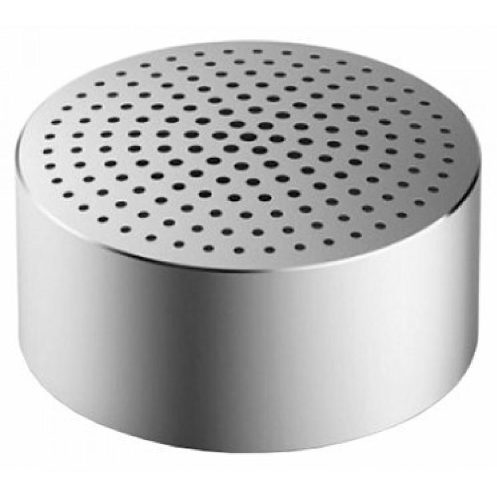 Портативная акустика Xiaomi Mi Bluetooth Speaker Mini, серебристый цвет
