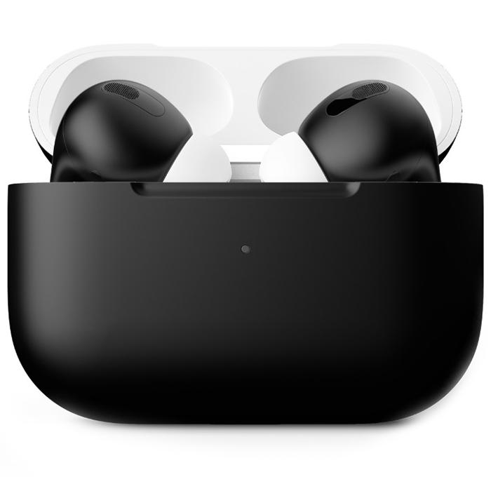 Apple AirPods Pro Color, матовый чёрный цвет