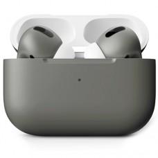 Apple AirPods Pro Color, матовый серый цвет