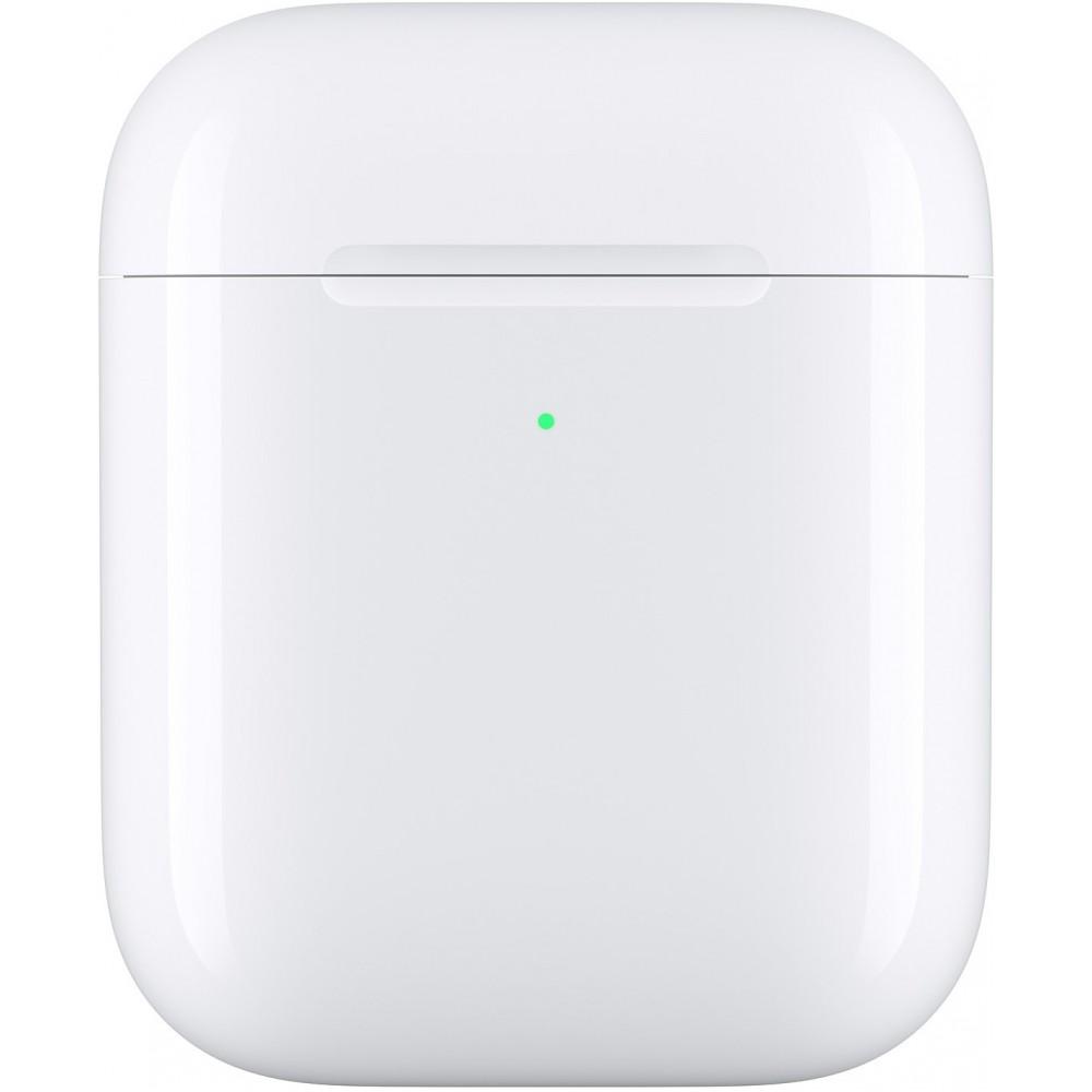 Чехол для Apple AirPods 1/2 (без беспроводной зарядки)