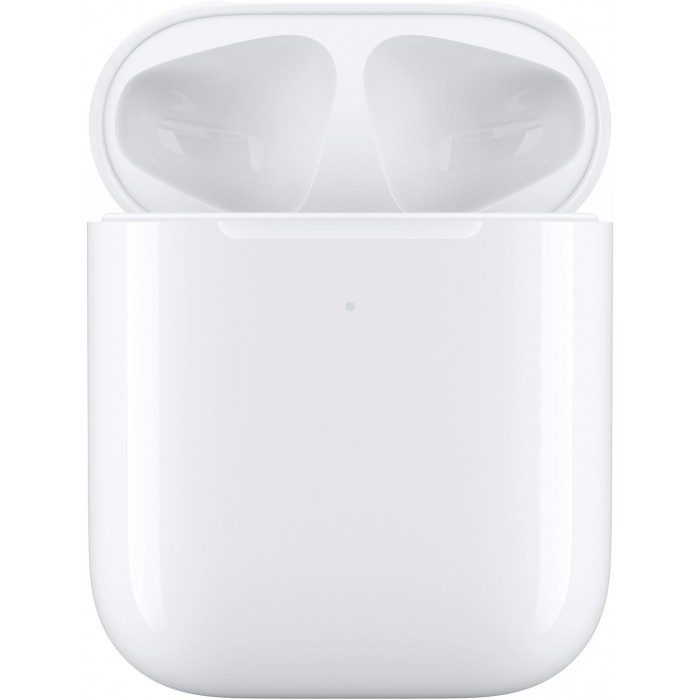 Футляр Apple AirPods 2 Case (White)