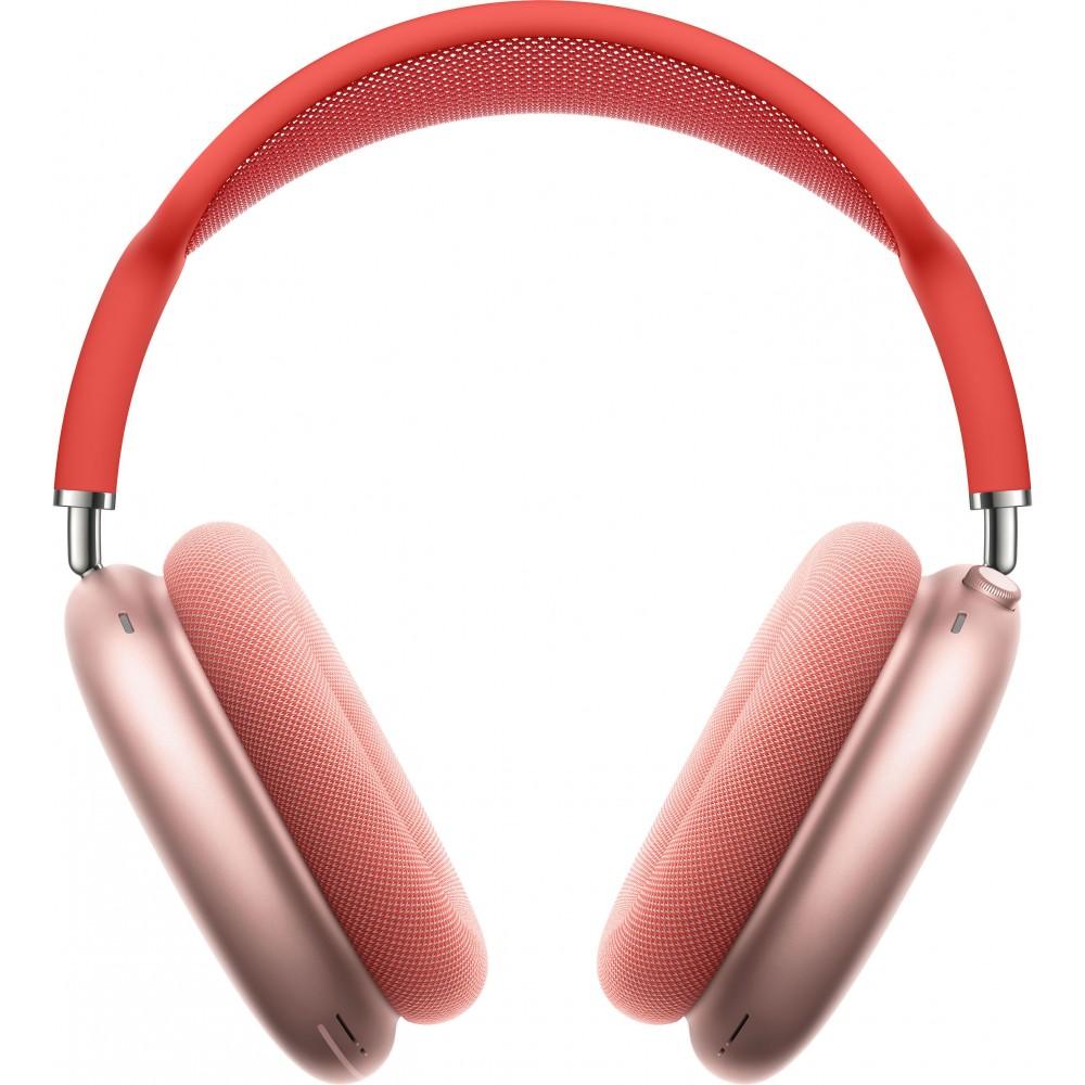 Apple AirPods Max, розовый цвет