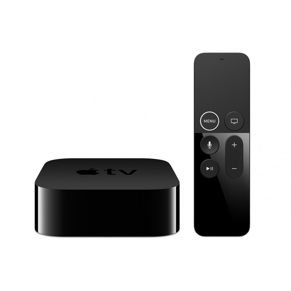 Apple TV 4K, 64 ГБ