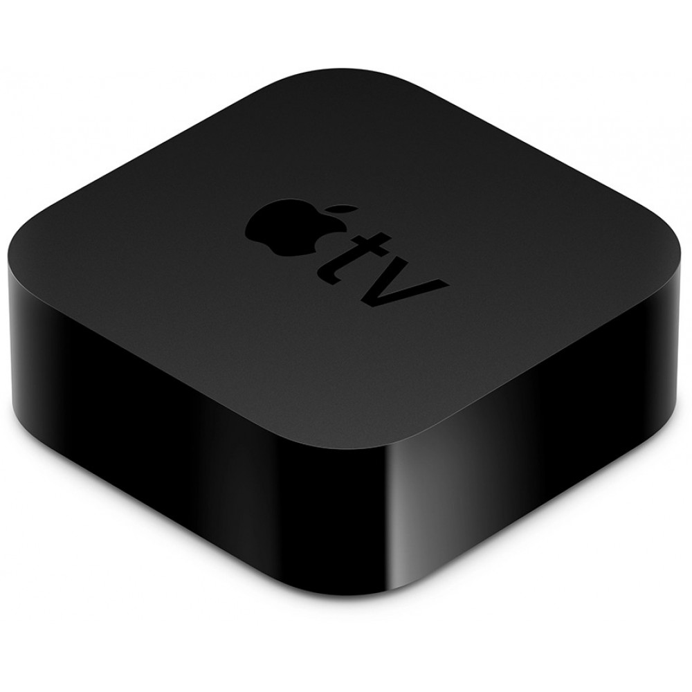 Apple TV 4K (2021), 64 ГБ