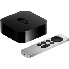 Apple TV HD (2021), 32 ГБ