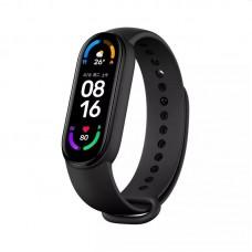 Фитнес-браслет Xiaomi Mi Smart Band 6