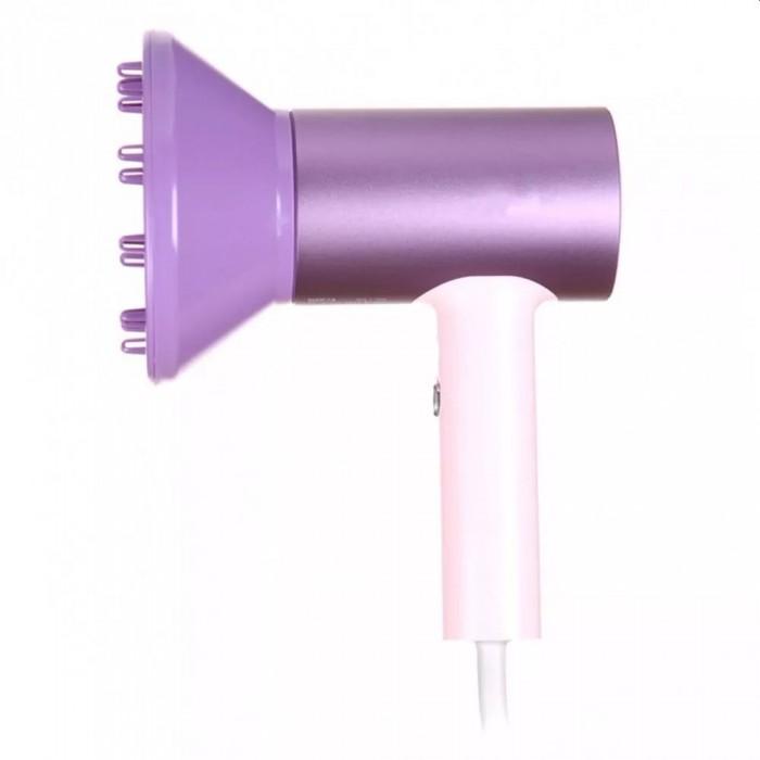 Фен Soocas H5, фиолетовый цвет