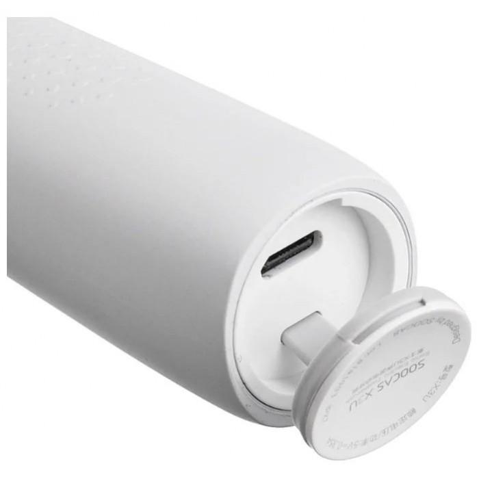 Электрическая зубная щётка Soocas X3U, белый цвет