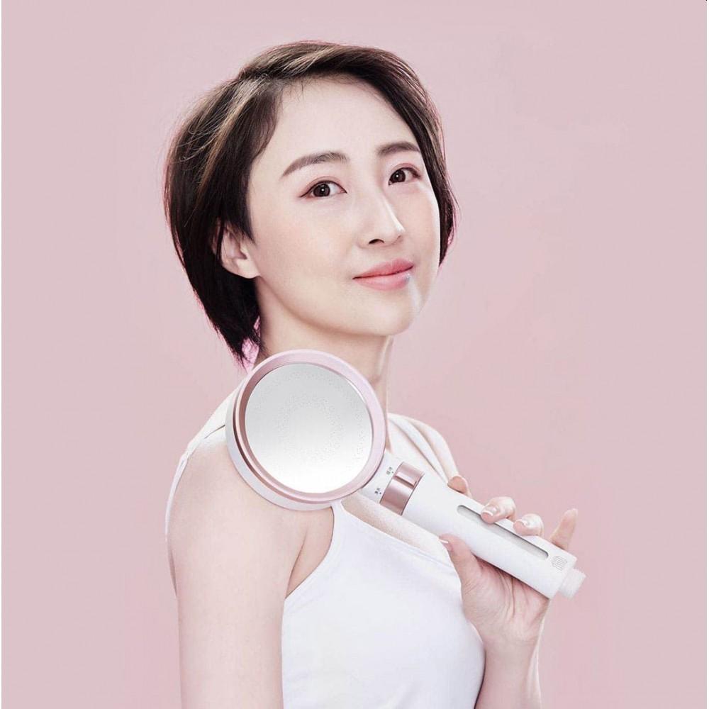 Лейка для душа Xiaomi Diiib Dabai, розовый цвет