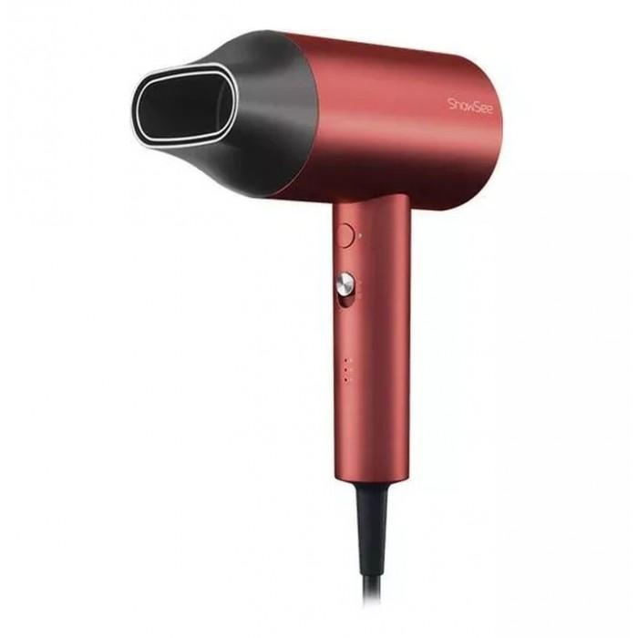 Фен Xiaomi Showsee Hair Dryer A5 красный