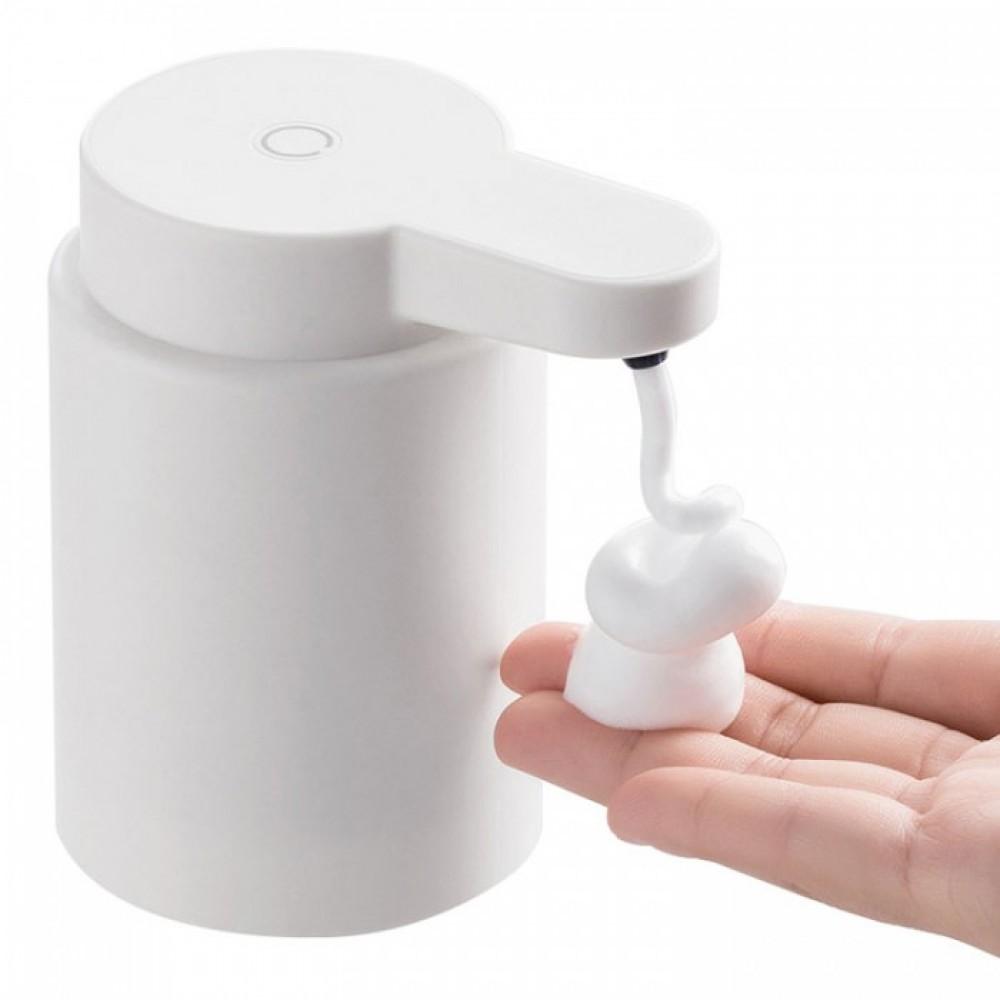 Дозатор для жидкого мыла Jordan Judy Automatic Foam Sanitizer Dispenser