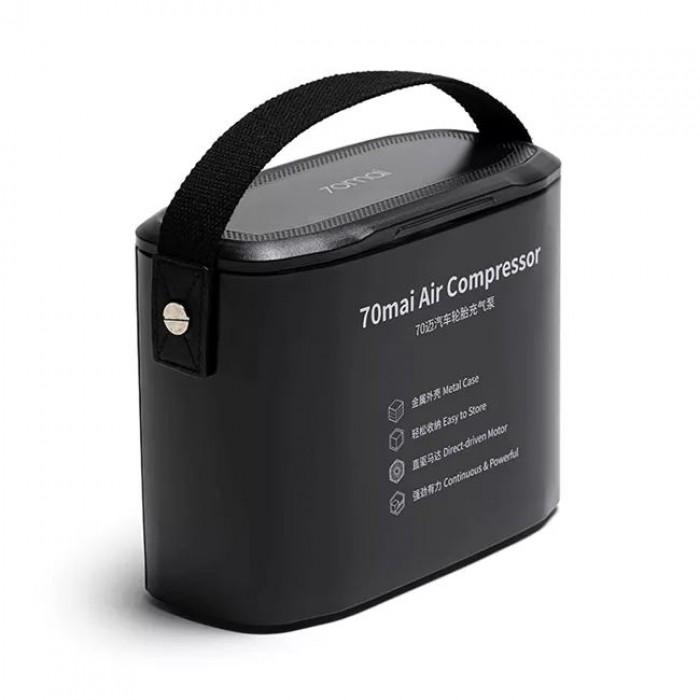 Автомобильный компрессор 70mai Air Compressor (Midrive-TP01)
