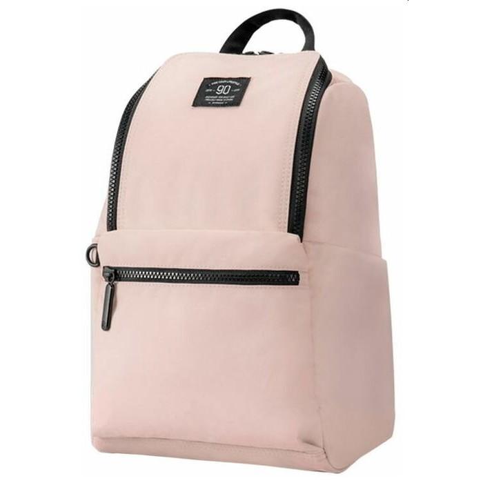 Городской рюкзак Xiaomi 90 Points Pro Leisure Travel Backpack 10, розовый цвет