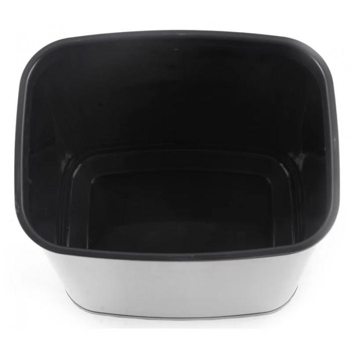Мусорное ведро Xiaomi Ninestars Stainless Steel Sensor Trash Can, 15 л (DZT-15-5)