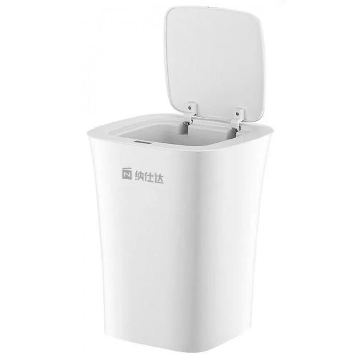 Мусорное ведро Xiaomi Ninestars Waterproof Sensor Trash Can, 10 л