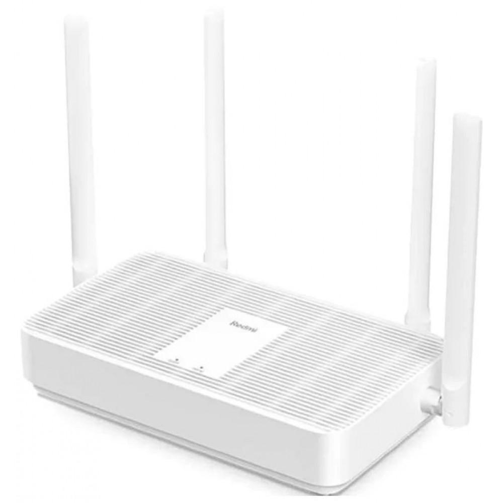 Wi-Fi Mesh роутер Xiaomi Redmi Router AX5, белый
