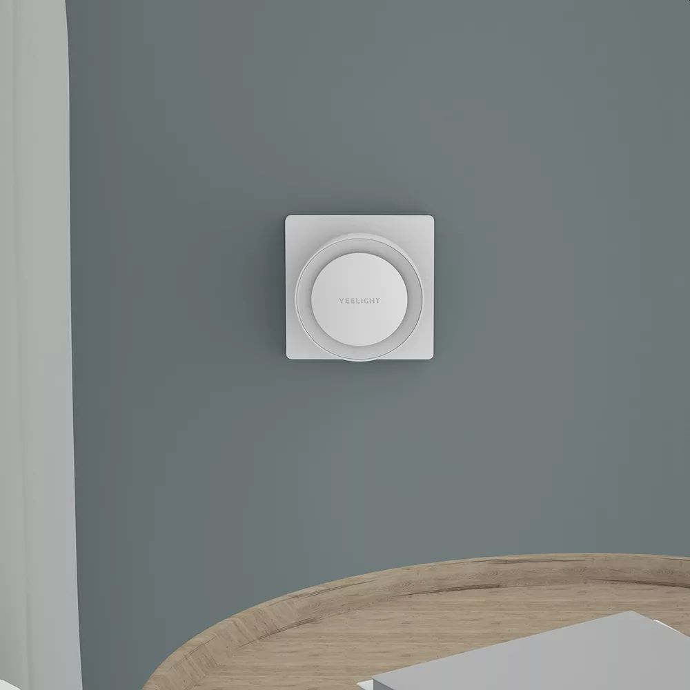 Ночник Xiaomi Yeelight Plug-in Light Sensor Nightlight (YLYD11YL)