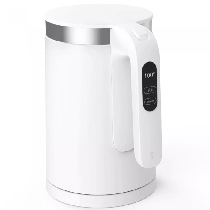 Чайник Xiaomi Viomi Smart Kettle Bluetooth, белый цвет