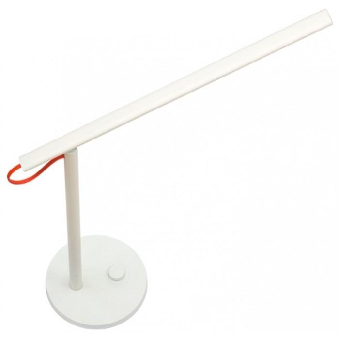 Настольная лампа Xiaomi Mi LED Desk Lamp EU (MJTD01YL) белая