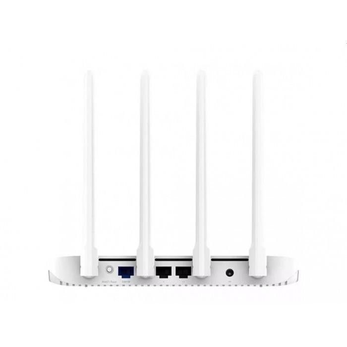Wi-Fi роутер Xiaomi Mi Wi-Fi Router 4A Gigabit Edition (R4A)