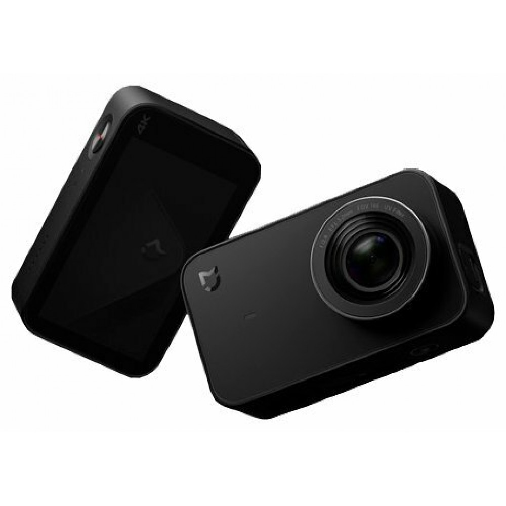 Экшн-камера Mijia Mi Action Camera 4K