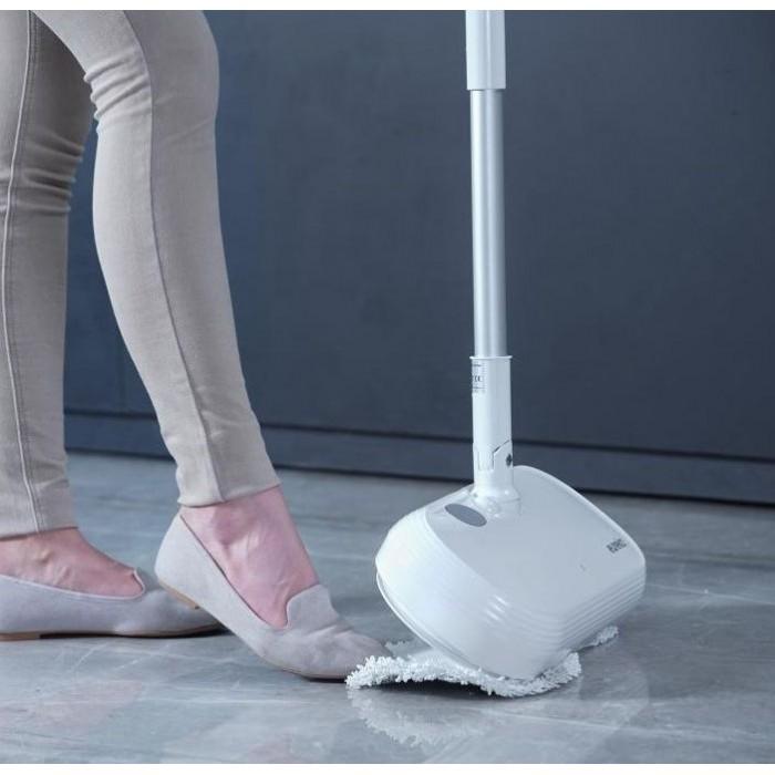 Электрошвабра беспроводная Eureka Cordless Spray Spin Mop FC3