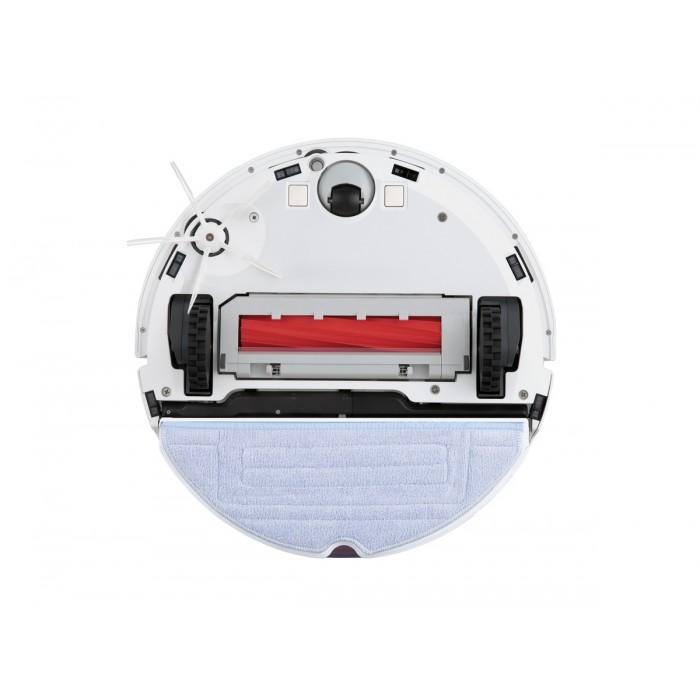 Робот-пылесос Roborock S7 (RU) белый