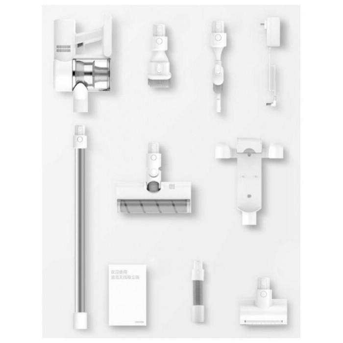 Беспроводной пылесос Xiaomi Dreame V10 Boreas