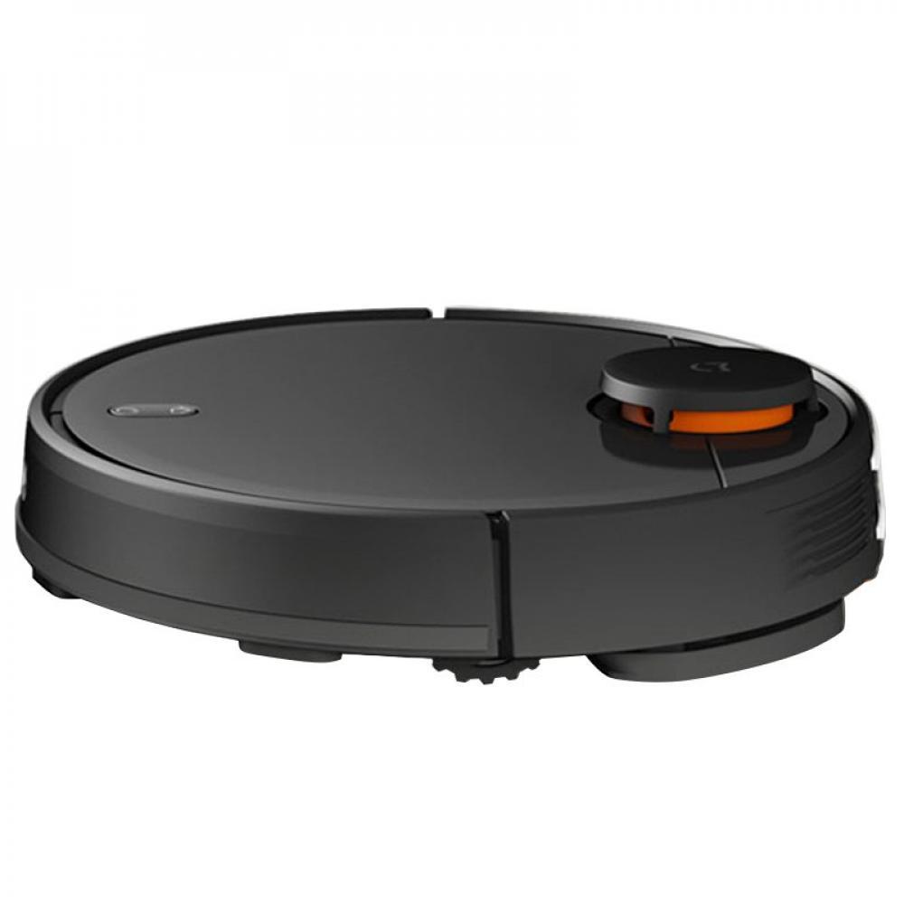 Робот-пылесос Xiaomi Mijia LDS Vacuum Cleaner (Global) чёрный