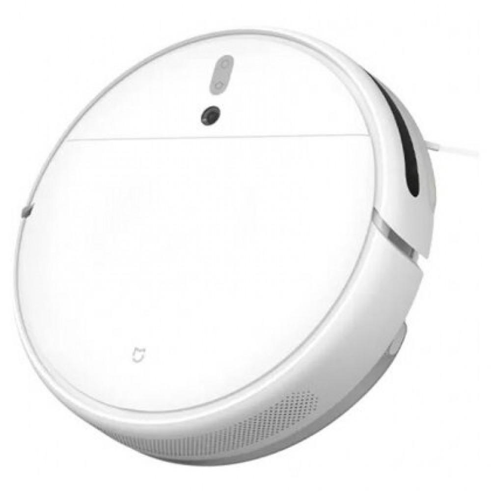 Робот-пылесос Xiaomi Mi Robot Vacuum-Mop (Global)