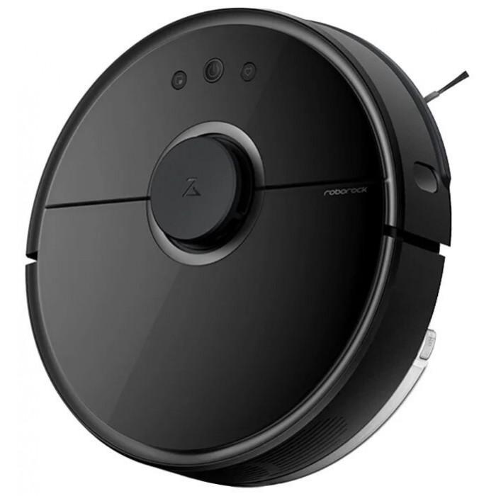 Робот-пылесос Xiaomi Roborock Sweep One S50 чёрный