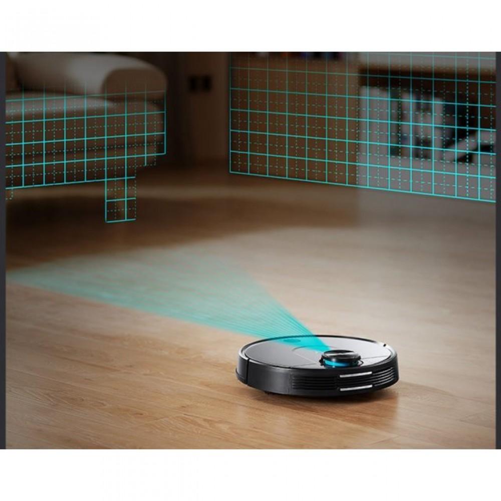 Робот-пылесос Xiaomi Viomi Cleaning robot