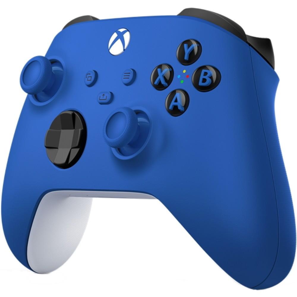 Геймпад Microsoft Xbox Series синий