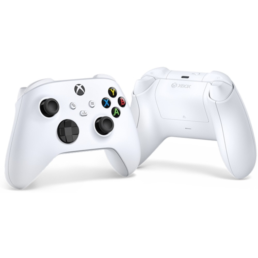 Геймпад Microsoft Xbox Series белый