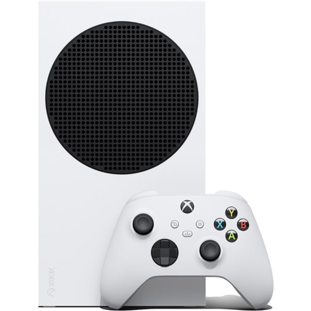 Microsoft Xbox Series S