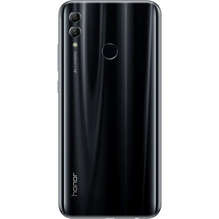 Honor 10 Lite 3/32GB чёрный
