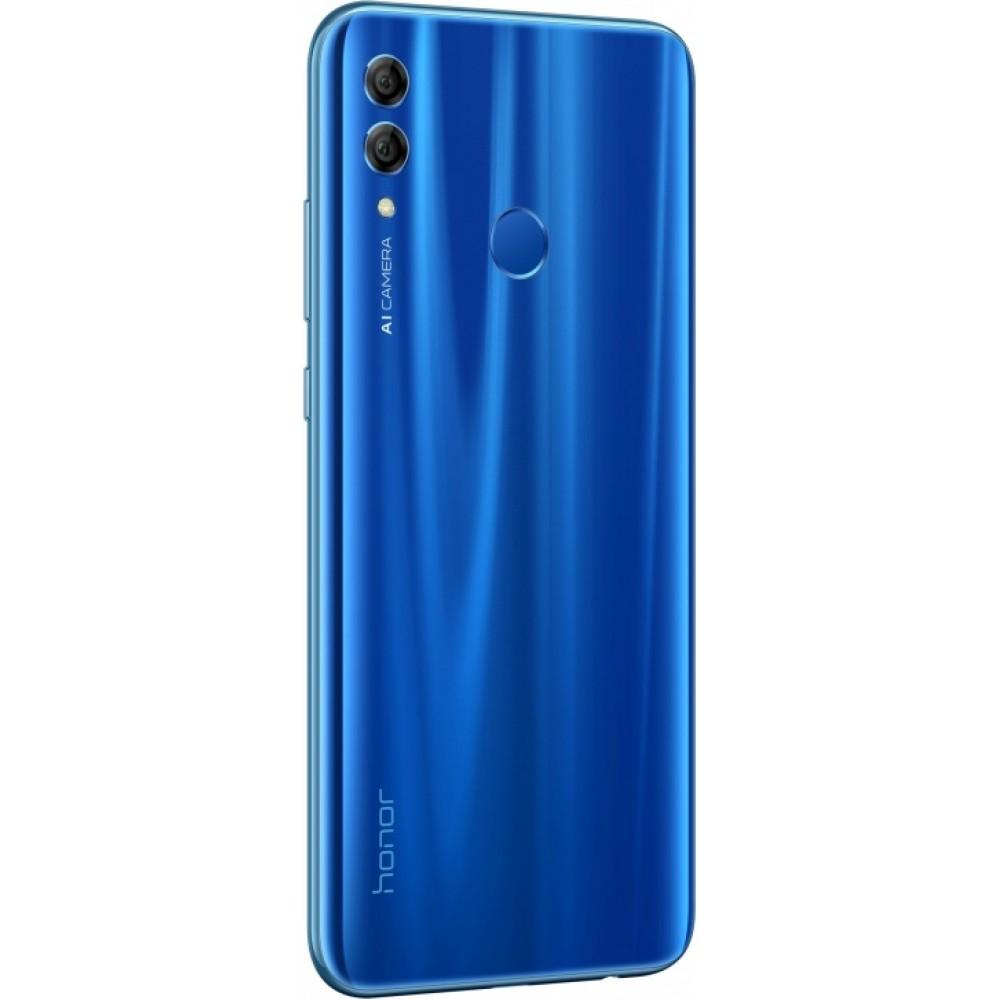 Honor 10 Lite 3/32GB сапфировый синий