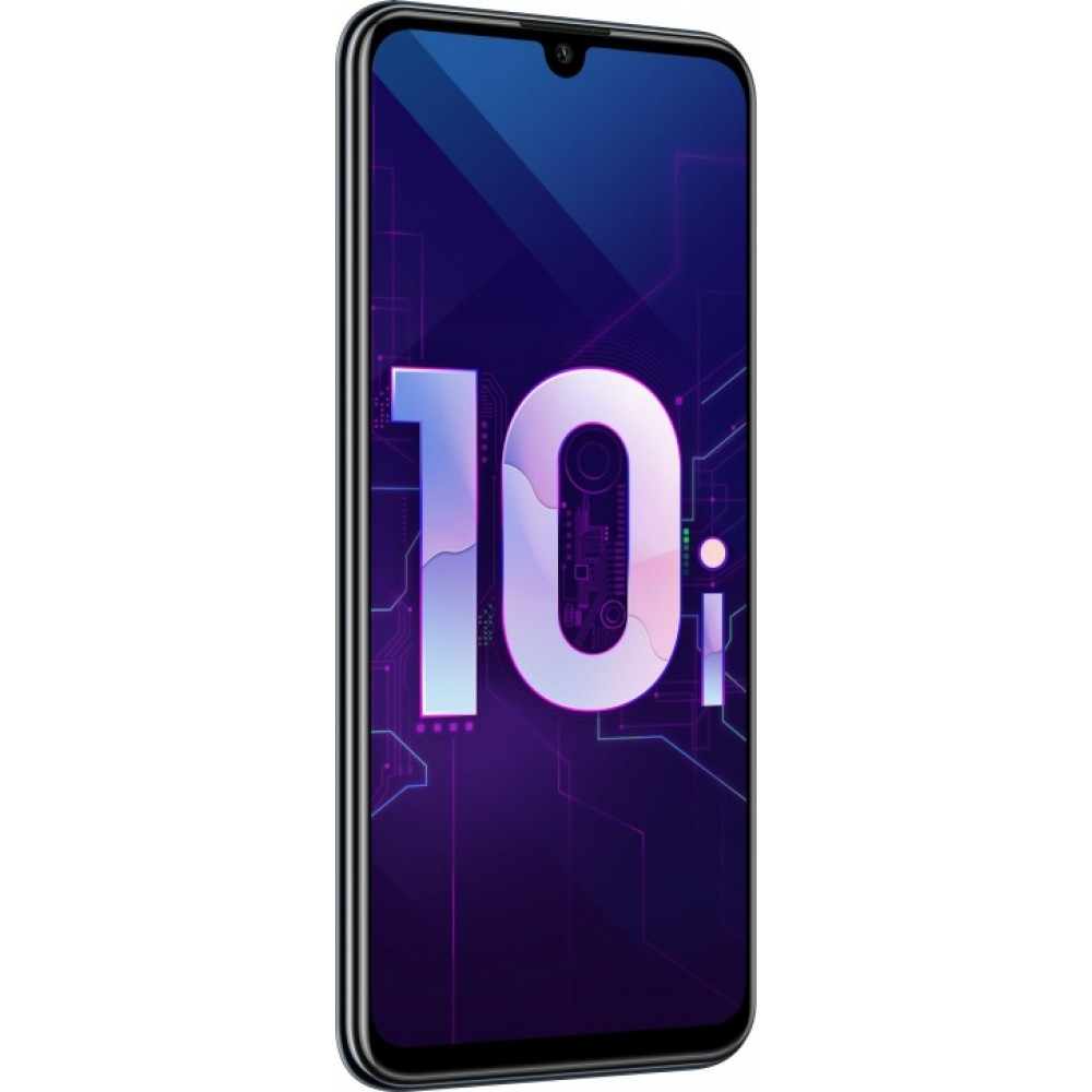 Honor 10i 128GB полночный чёрный