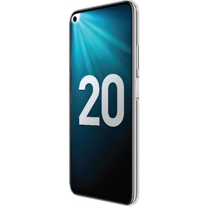Honor 20 6/128GB ледяной белый