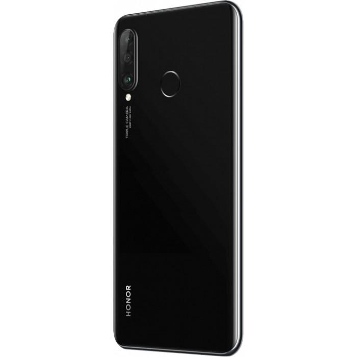 Honor 20S 6/128GB полночный чёрный