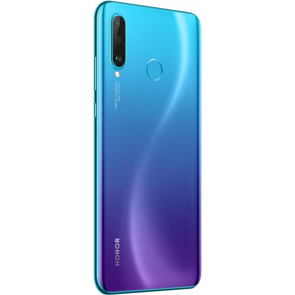 Honor 20S 6/128GB сине-фиолетовый