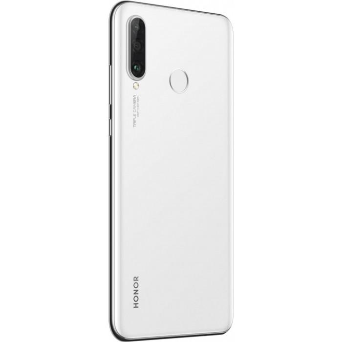 Honor 20S 6/128GB ледяной белый