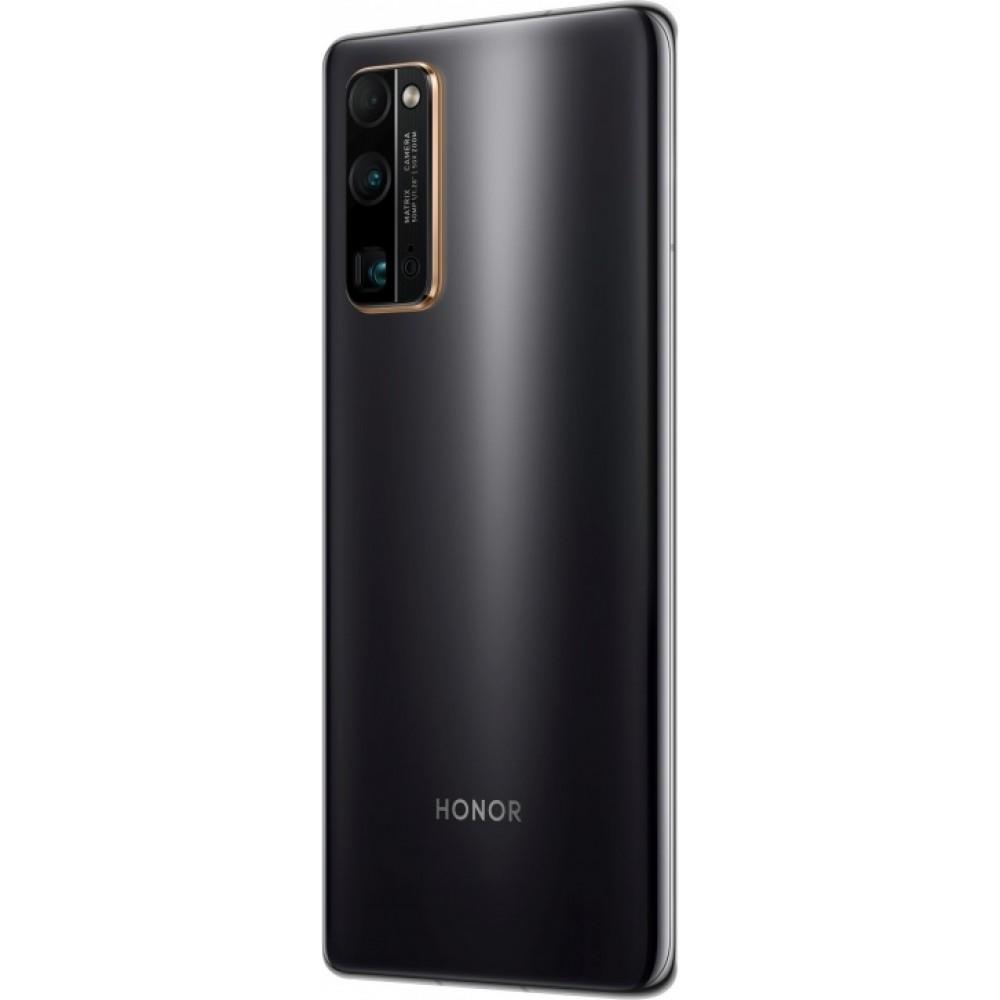Honor 30 Pro+ 8/256GB полночный чёрный