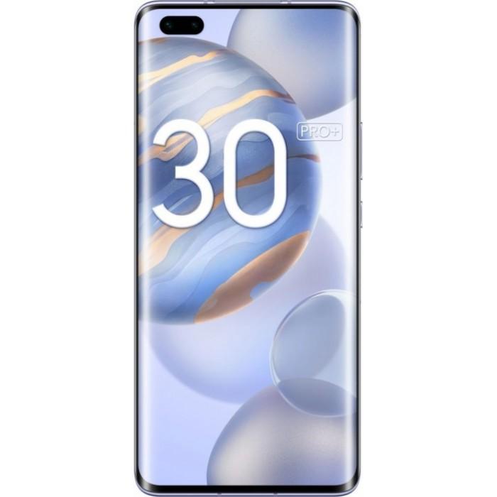 Honor 30 Pro+ 8/256GB титановый серебристый