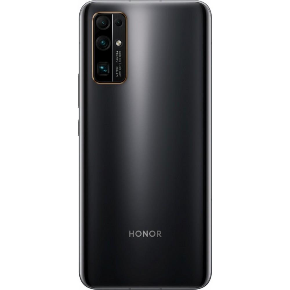 Honor 30 8/128GB полночный чёрный