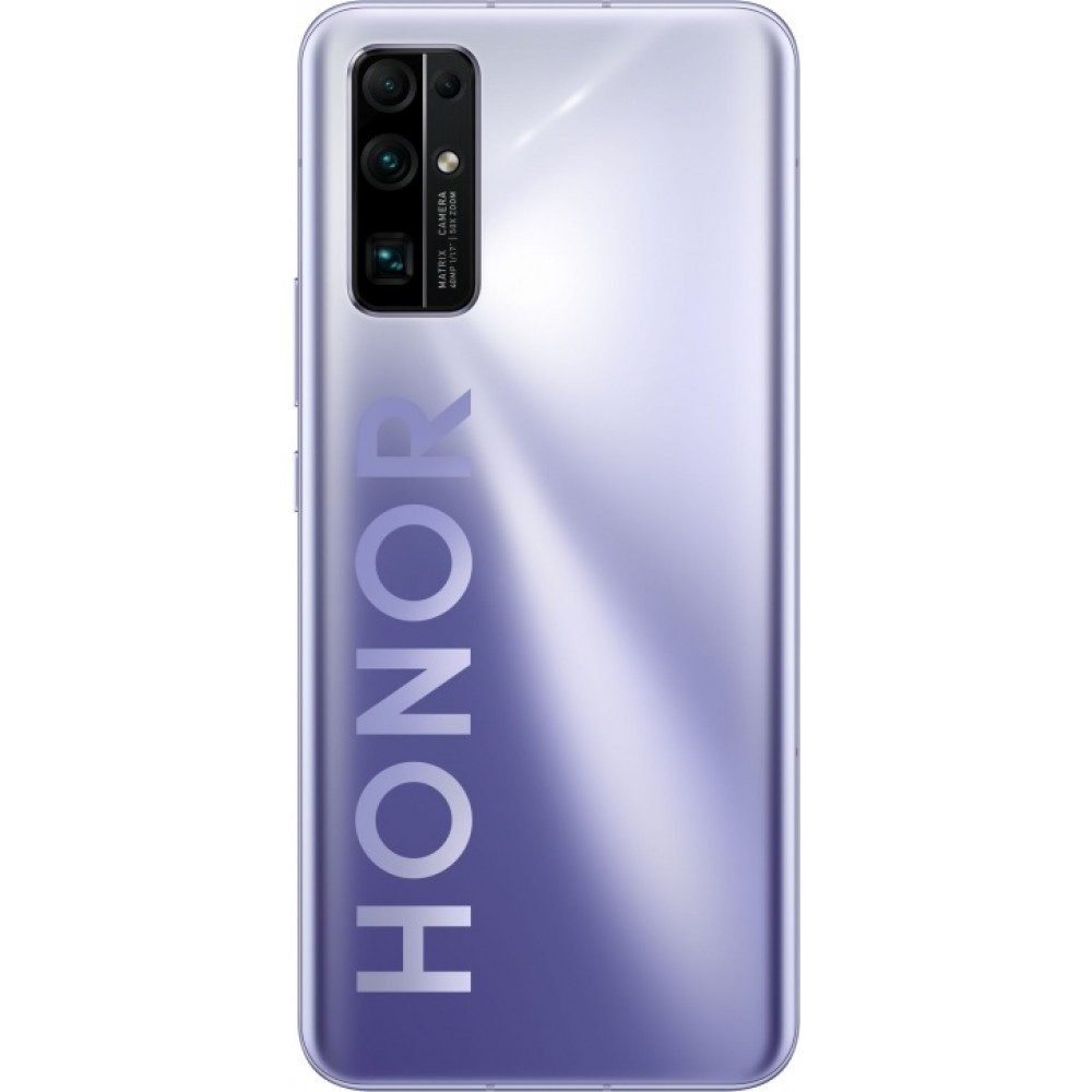 Honor 30 8/256GB титановый серебристый