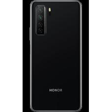 Honor 30S полночный чёрный