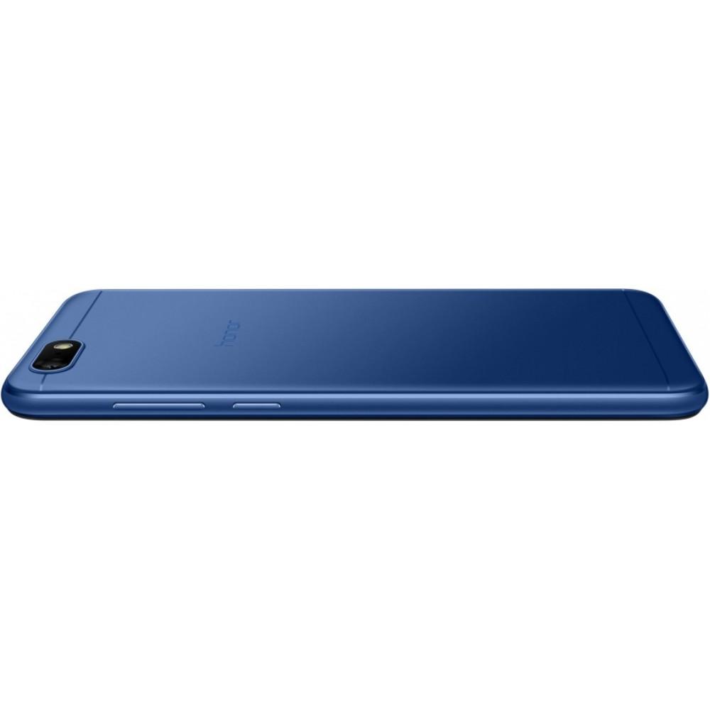 Honor 7A Prime синий