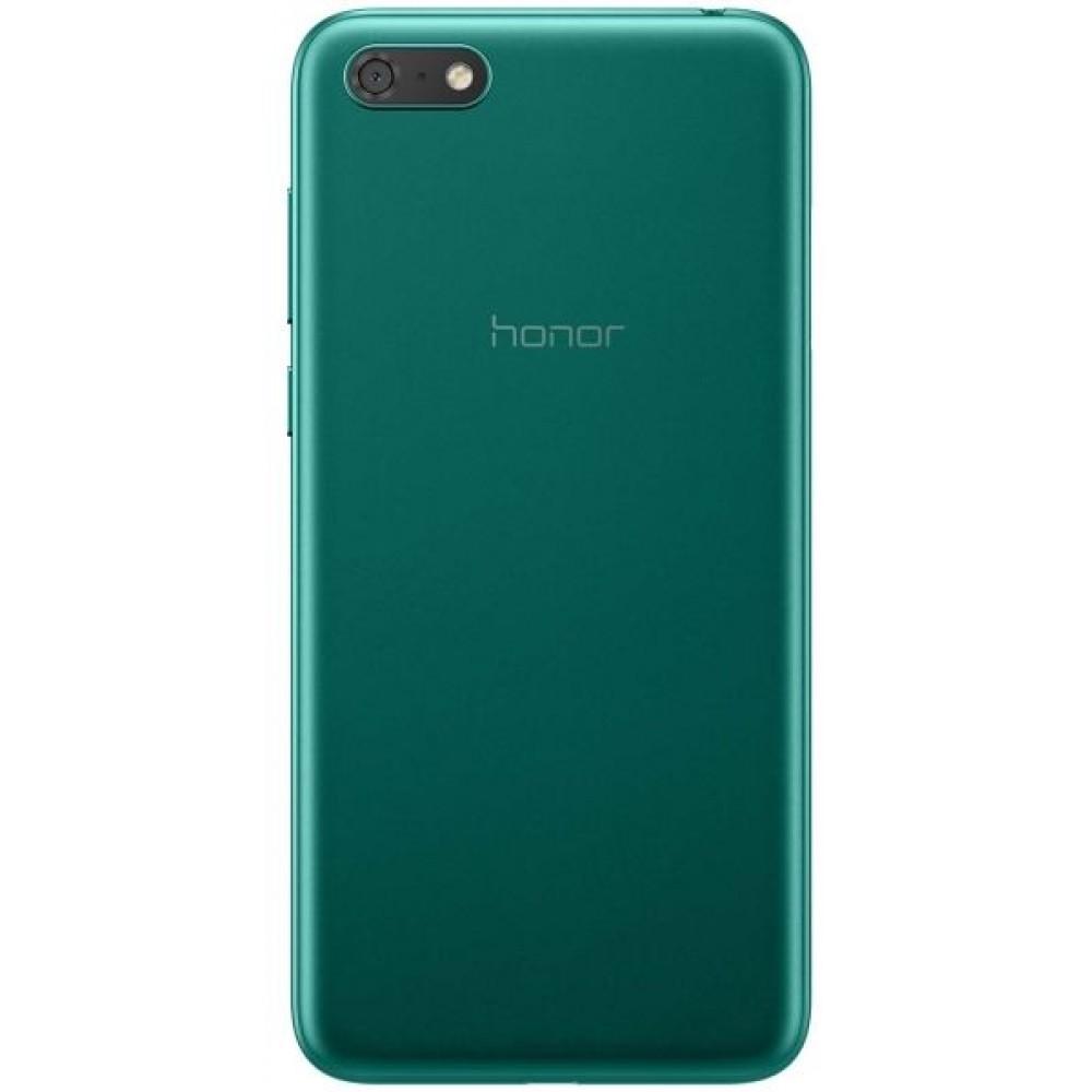Honor 7A Prime зелёный