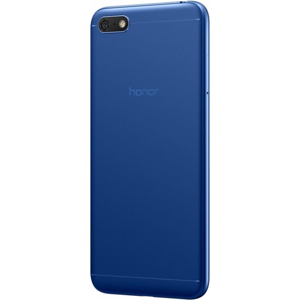Honor 7A синий